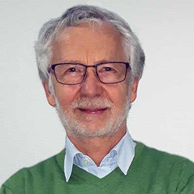 Klaus Dieter Bachmann