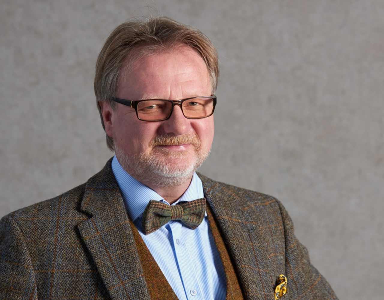 Wolfgang Bachmann