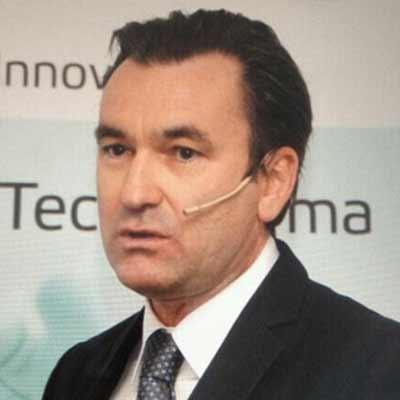 Dr. Thomas Bahr