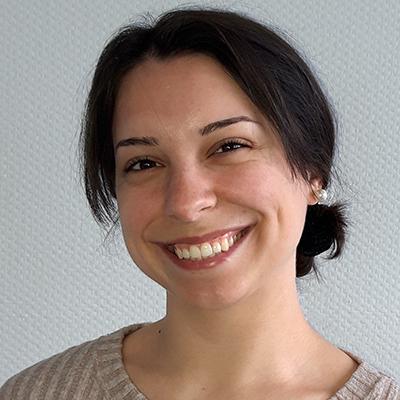 Erika Zmikic