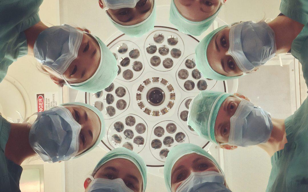 Was Mitarbeiter im Gesundheitswesen mit New Work verbinden