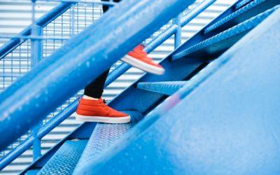 New Work – vier Elemente des Erfolgs