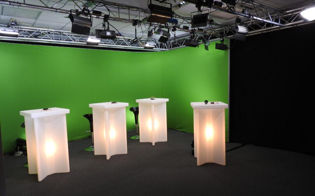 """Gesundheitsnetz Süd eG (GNS) veranstaltet interaktiven """"Corona Live-Talk"""" mit Ärzt*innen und Fachleuten aus dem Gesundheitswesen"""