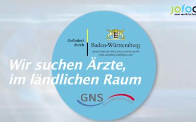 """Boost Live-Talk / Modellprojekt """"Ärzte im ländlichen Raum"""""""